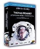 Thomas Pesquet : L'étoffe d'un héros + L'envoyé Spatial [Combo Blu-Ray + DVD]