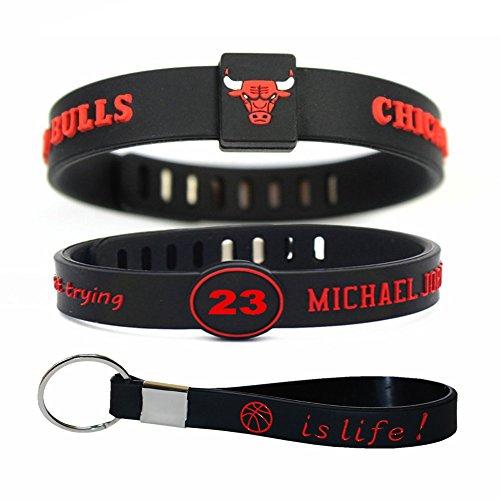 Sports Fan Bracelets