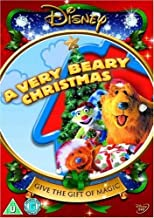 Bear In The Big Blue House- A Very Beary Christmas [DVD]