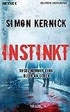 Simon Kernick: Instinkt