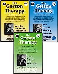 max gerson a cancer therapy book pdf