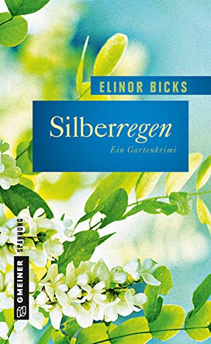 Silberregen: Kriminalroman (Frauenromane...