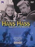 <em>Hans</em> <em>Hass</em>, Expedition ins Unbekannte, 5 DVDs