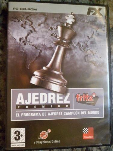 ajedrez premium