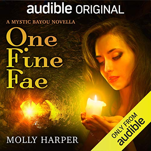 One Fine Fae Audiobook By Molly Harper cover art