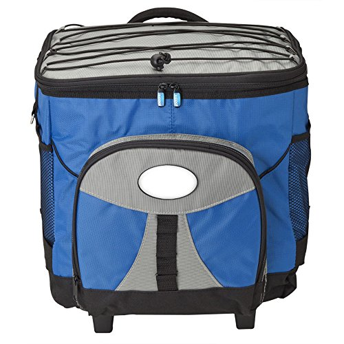 I-Cool Rolling Cooler 14 inch Wheeled Cooler