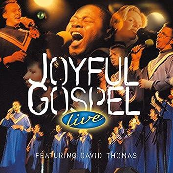 Joyful Gospel (Live)