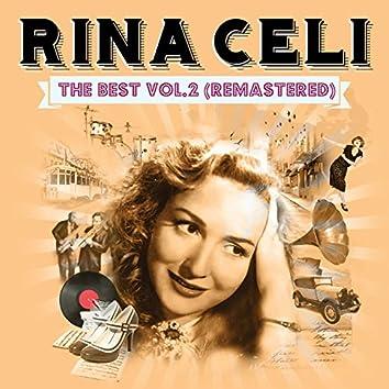 Rina Celi. The Best Vol.2 (Remastered)