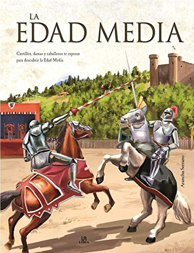 Edad Media, La (Descubriendo)