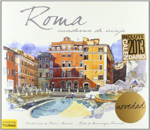 Roma (Cuadernos De Viaje)