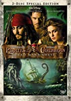 Pirates of The Caribbean : Dead Man's Chest (Special Edition) [Import anglais]