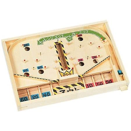 加賀谷木材ゲームセンター