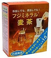 石垣食品 フジミネラル麦茶S (12g×15包)×20個