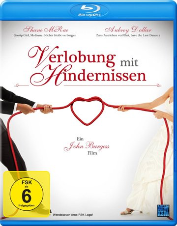 Verlobung mit Hindernissen / One Small Hitch ( ) (Blu-Ray)
