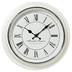 51sNcyap0iL._SS300_ Coastal Wall Clocks & Beach Wall Clocks
