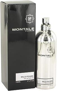 Montale Wild Pears by Montale Eau De Parfum Spray 3.3 oz / 100 ml (Women)