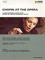 Chopin at the Opera [DVD] [Import]