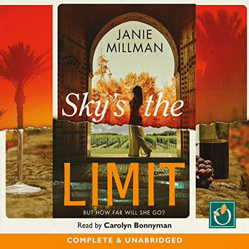Sky's the Limit Titelbild