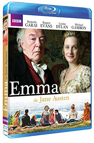 Emma (2009) [Blu-ray]
