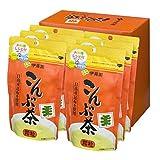こんぶ茶 70g×12袋