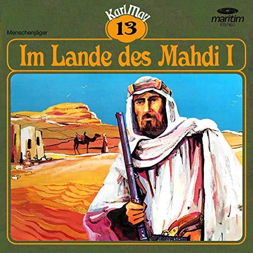 Im Lande des Mahdi I Titelbild