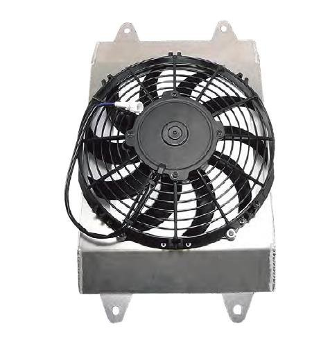 All Balls ATV UTV Cooling Fan 70-1002