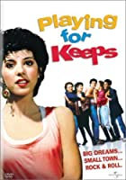 Playing for Keeps / [DVD] [Import]