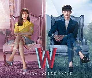 W -君と僕の世界- オリジナル・サウンドトラック(2CD+DVD複合)[日本盤]