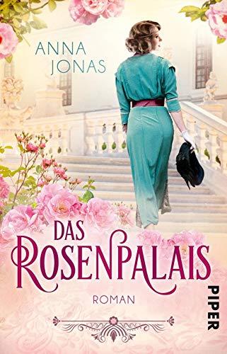 Das Rosenpalais (Die Chocolatier-Familie...