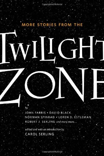 More Stories from the Twilight Zone