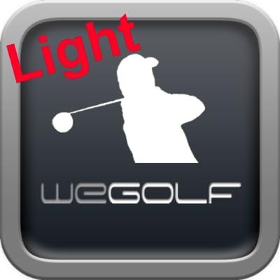 WeGolf Golf GPS