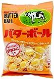 味覚糖   バターボール  104G×10袋