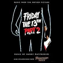 Friday The 13th Original Soundtrack