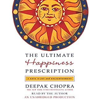 The Ultimate Happiness Prescription cover art