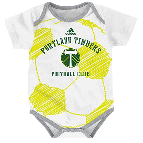 MLS Portland Timbers Infant Creeper