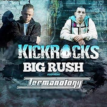 Kickrocks (feat. Termanology)