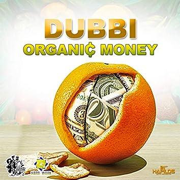 Organic Money - Single
