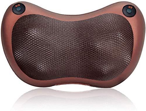 Dmygo Almohada Masaje Cervical Masaje masajeador Instrumento