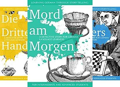 Baumgartner & Momsen Mystery