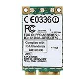 AR5BXB72 300M Mini-PCI-E Tarjeta de red de doble banda para Lenovo/IBM T60/T61 42T0825