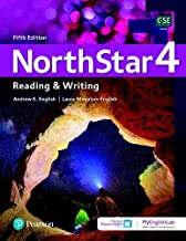 NorthStar Reading and Writing 4 with MyEnglishLab Online Workbook and Resources (5th Edition)