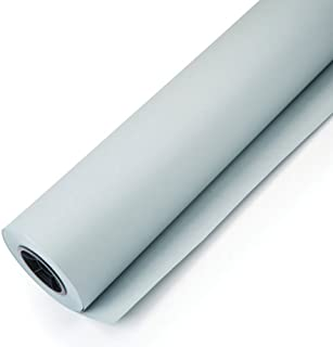 Lineco Frame Backing Paper Roll, 40lb, 12 inches X 72 inches, Gray (613-1272L)