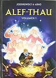 ALEFTHAU INTEGRAL VOL.1 (CÓMIC EUROPEO)
