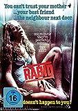 David Cronenberg's Rabid - Limited Fridge Edition [Blu-ray + DVD]