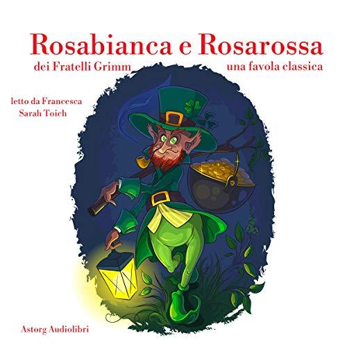 Rosabianca e Rosarossa cover art