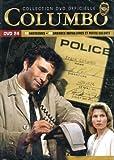 Columbo - Dvd 24 - Saison 8 - épisodes 47. Fantasmes 48. Grandes Manoeuvres et...