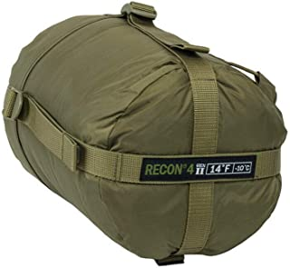 Recon 4 Sleeping Bag - Rated 14°F/-10°C