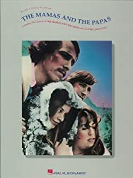 The Mamas and The Papas Songbook (PIANO, VOIX, GU) (English Edition)