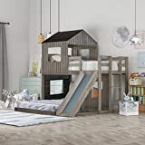 10 Best Bunk Beds with Slides