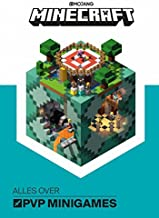 Alles over PVP minigames (Minecraft)